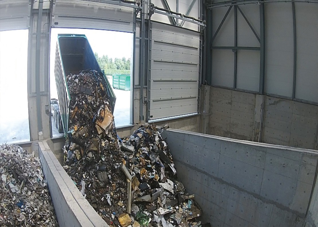 Refuse-Derived Fuel